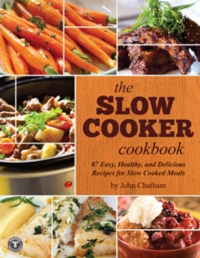 The  Slow Cooker Cookbook, EPUB eBook
