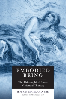 Embodied Being, Paperback Book