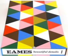 Eames : Beautiful Details, Hardback Book