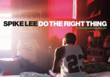 Spike Lee Do Right Thing, Hardback Book