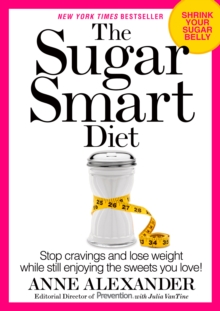 The Sugar Smart Diet, Paperback Book