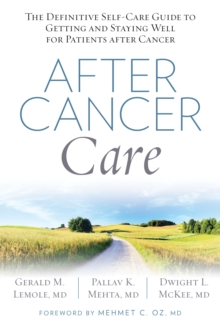 After Cancer Care, Paperback / softback Book