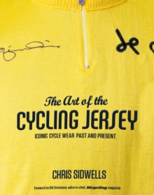 Art of the Cycling Jersey, EPUB eBook