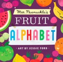 Mrs. Peanuckle's Fruit Alphabet, EPUB eBook