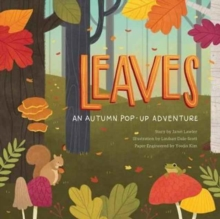 Leaves : An Autumn Pop-Up Book, Hardback Book