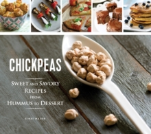 Chickpeas, Hardback Book