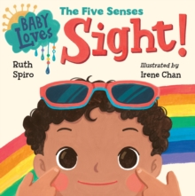 Baby Loves the Five Senses: Sight!, Board book Book