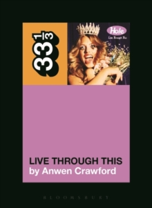 Hole's Live Through This, Paperback / softback Book