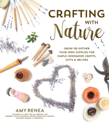 Crafting with Nature, Paperback Book