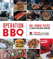 OPERATION BBQ, Paperback Book