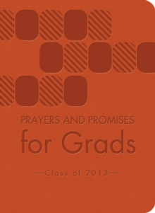 Prayers and Promises for Grads, EPUB eBook