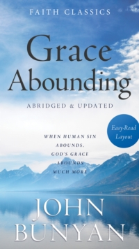 Grace Abounding, EPUB eBook
