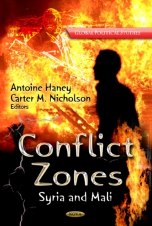 Conflict Zones : Syria & Mali, Paperback / softback Book