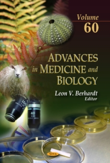 Advances in Medicine & Biology : Volume 60, Hardback Book