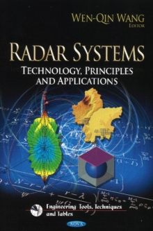 Radar Systems : Technology, Principles & Applications, Hardback Book