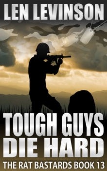 Tough Guys Die Hard, EPUB eBook