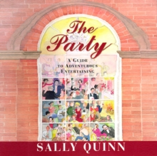 The Party, eAudiobook MP3 eaudioBook