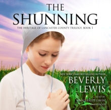 The Shunning, eAudiobook MP3 eaudioBook