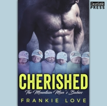 Cherished, eAudiobook MP3 eaudioBook