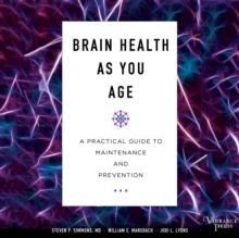 Brain Health As You Age, eAudiobook MP3 eaudioBook