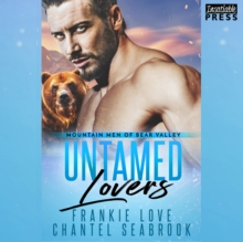 Untamed Lovers, eAudiobook MP3 eaudioBook