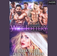 The Wife Lottery: Fallon, eAudiobook MP3 eaudioBook