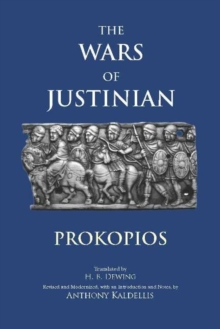 The Wars of Justinian, Paperback / softback Book
