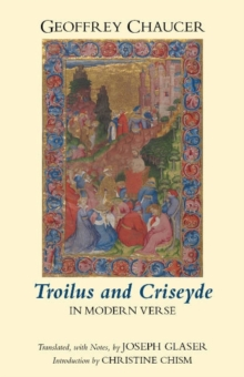 Troilus and Criseyde in Modern Verse, Paperback / softback Book