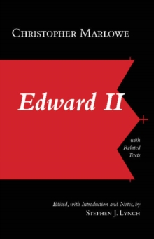 Edward II: With Related Texts : With Related Texts, Paperback Book