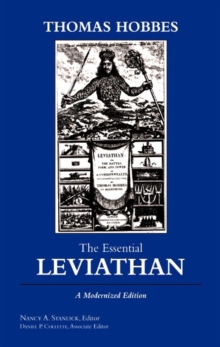 The Essential Leviathan : A Modernized Edition, Hardback Book