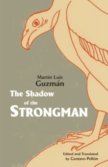 The Shadow of the Strongman, Hardback Book