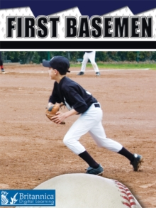 First Basemen, PDF eBook
