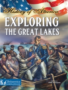 Exploring The Great Lakes, PDF eBook