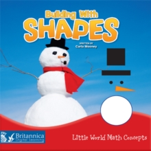 Building with Shapes, PDF eBook