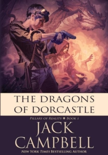The Dragons of Dorcastle, Paperback / softback Book