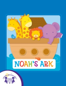 Noah's Ark, EPUB eBook