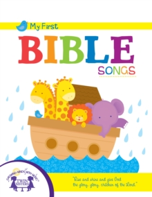 My First Bible Songs, EPUB eBook
