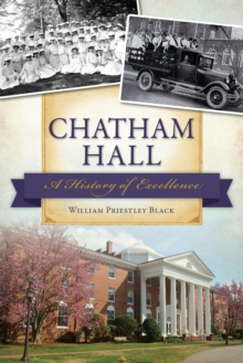 Chatham Hall, EPUB eBook