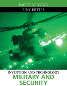 Military and Security, PDF eBook