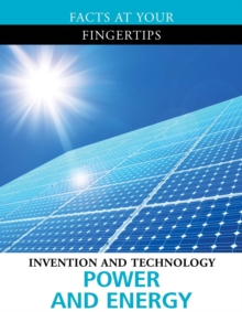 Power and Energy, PDF eBook