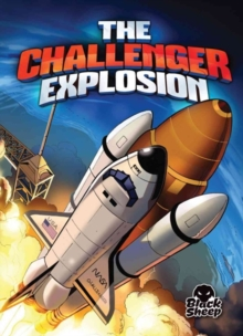 The Challenger Explosion, Hardback Book