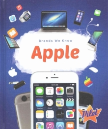 Apple, Hardback Book