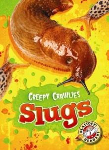Slugs, Hardback Book