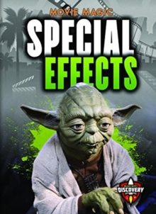 Special Effects, Hardback Book