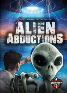Alien Abductions, Hardback Book