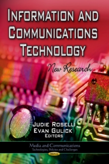 Information & Communications Technology : New Research, Hardback Book