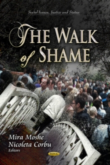 Walk of Shame, Hardback Book