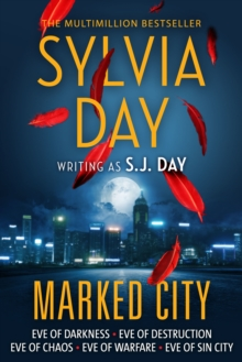 Marked City, EPUB eBook