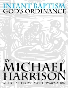 Infant Baptism God's Ordinance, EPUB eBook