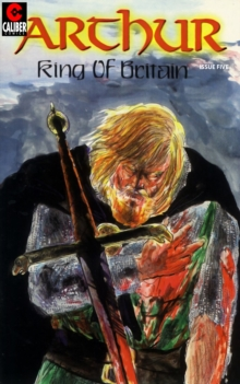 Arthur: King of Britain #5, EPUB eBook